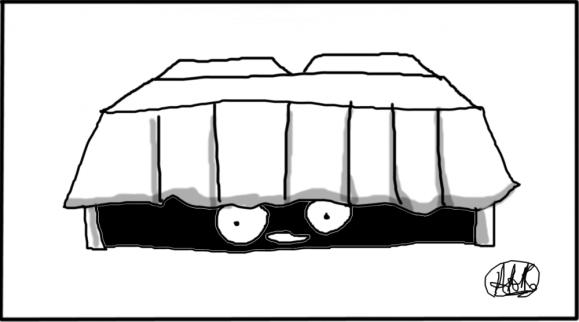 wallie_under_bed