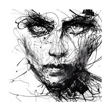 agnes-cecile-in-trouble-she-will
