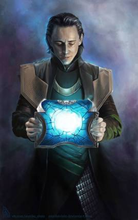 loki_by_annikeandrews